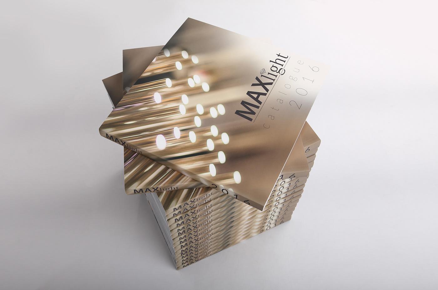 katalog oświetlenie lampy Maxlight