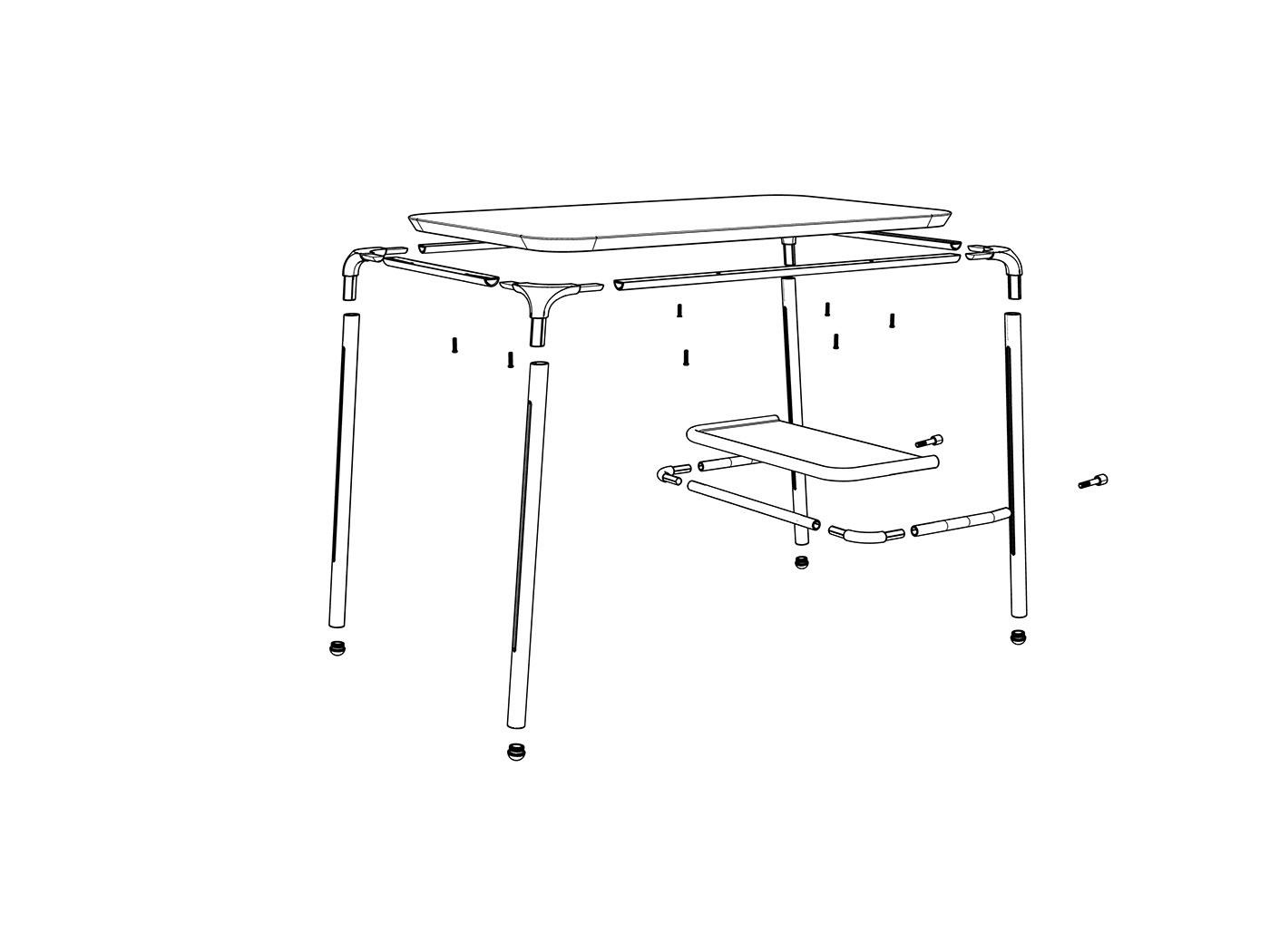 furniture design  industrial design  product design