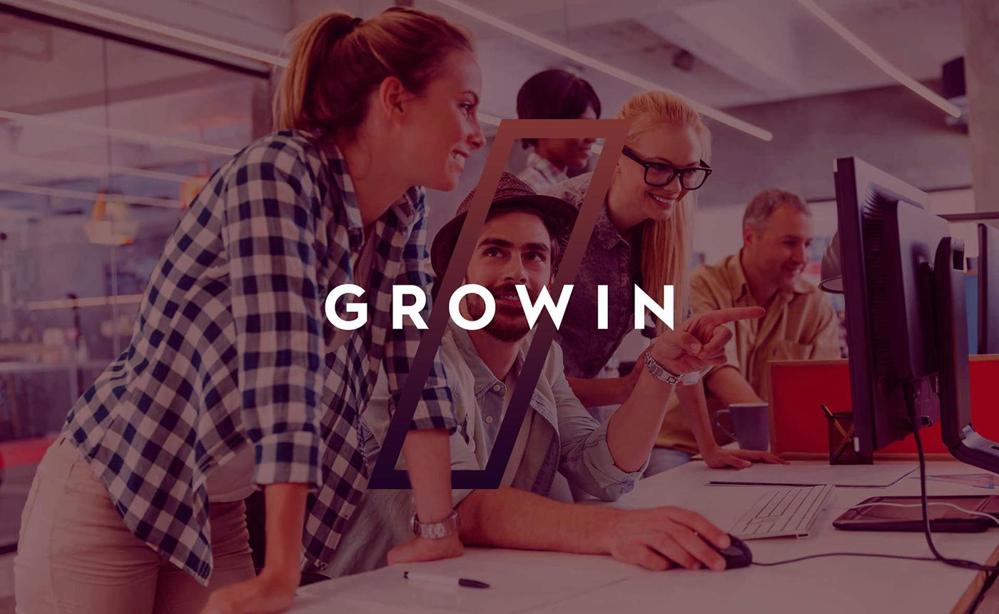 growin Web digital IT