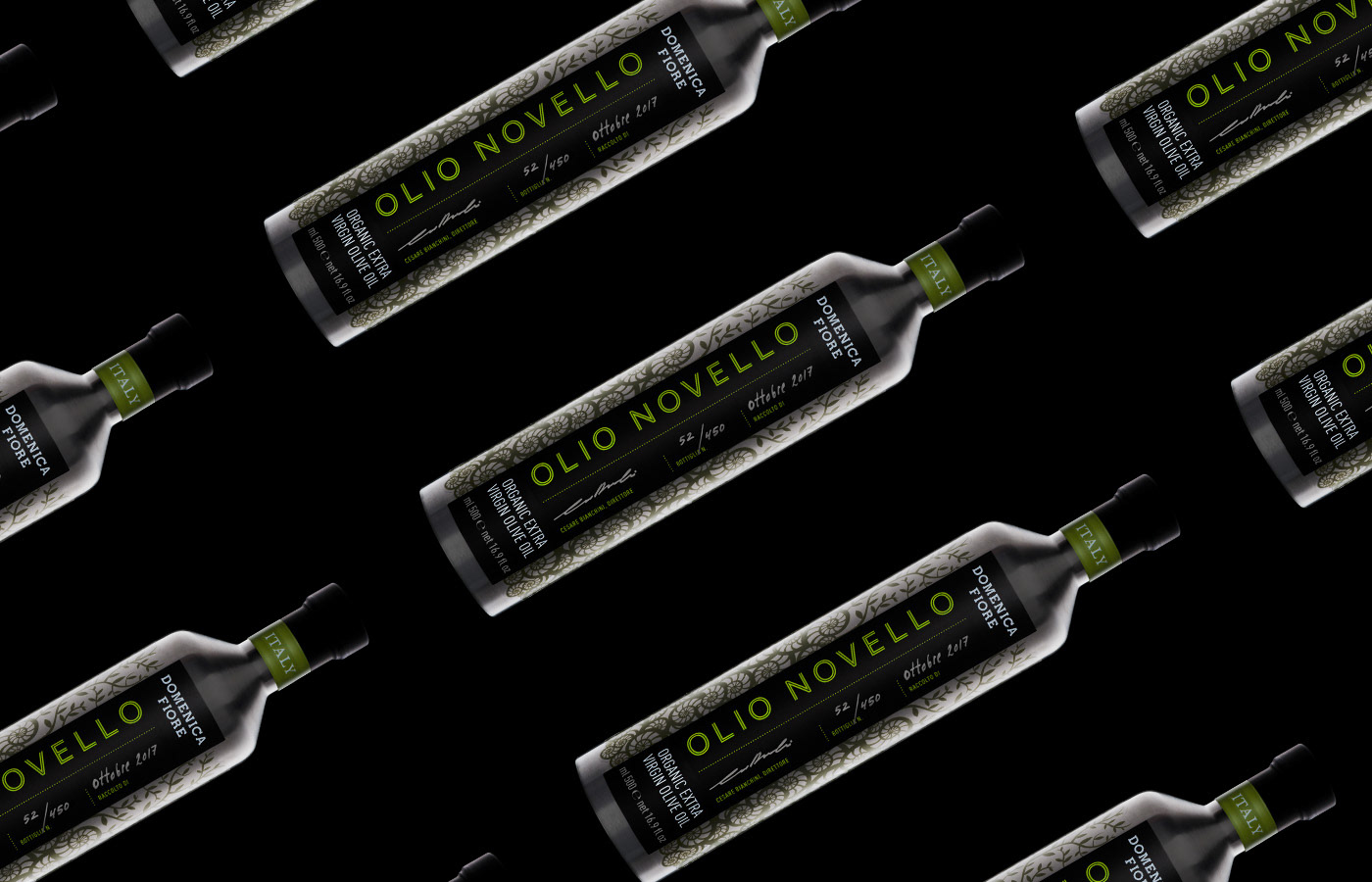 olive oil evoo Italy vancouver design package Packaging Stainless steel