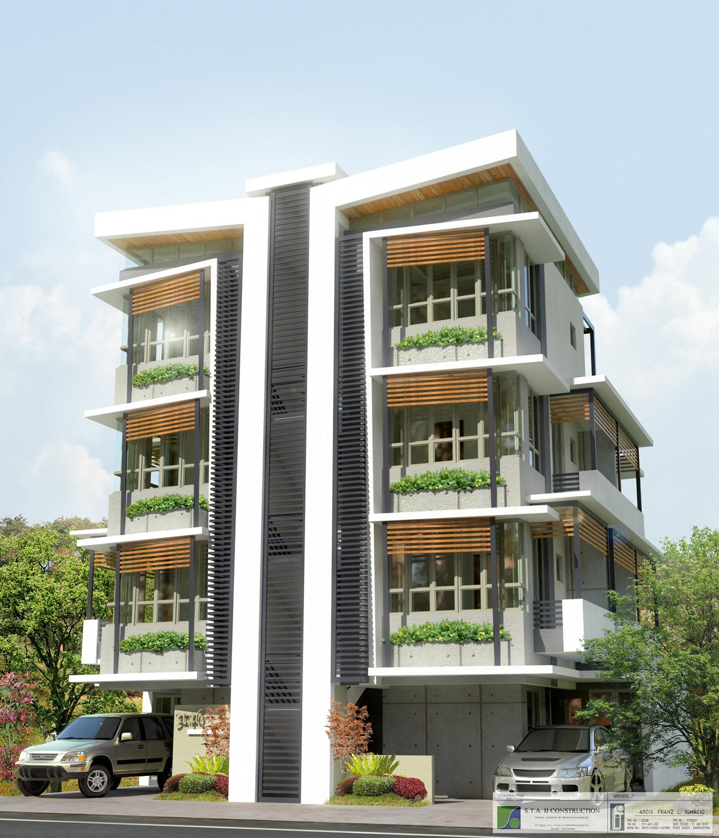 Condominium: 3146 Condominium On Behance