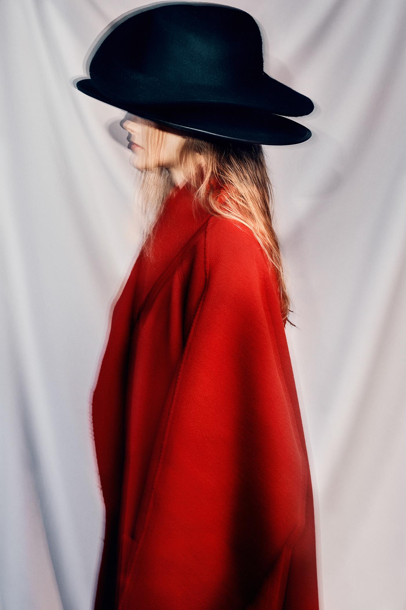 beauty colors editorial Fashion  Love model movement