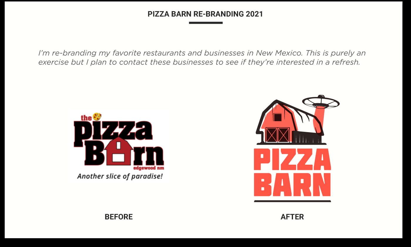 #LogoDesign #pizza   Rebrand