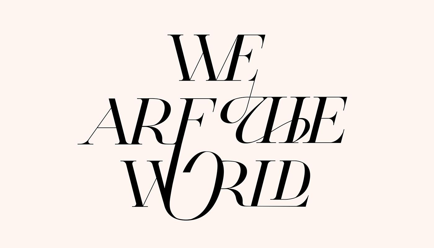 custom type design fonts graphic design  ligature Logotype typedesign Typeface typeplay typography