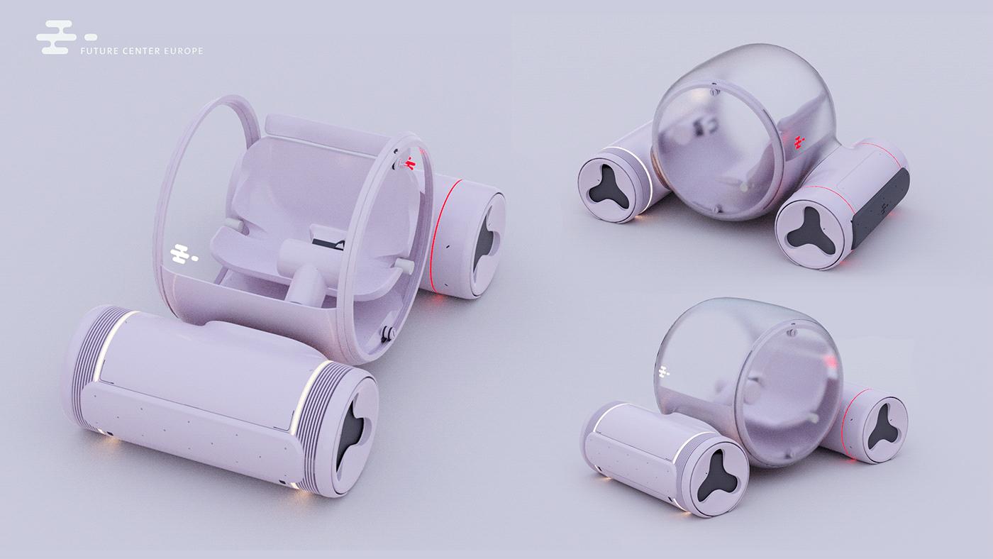 art car concept design ILLUSTRATION  sketches vehicles