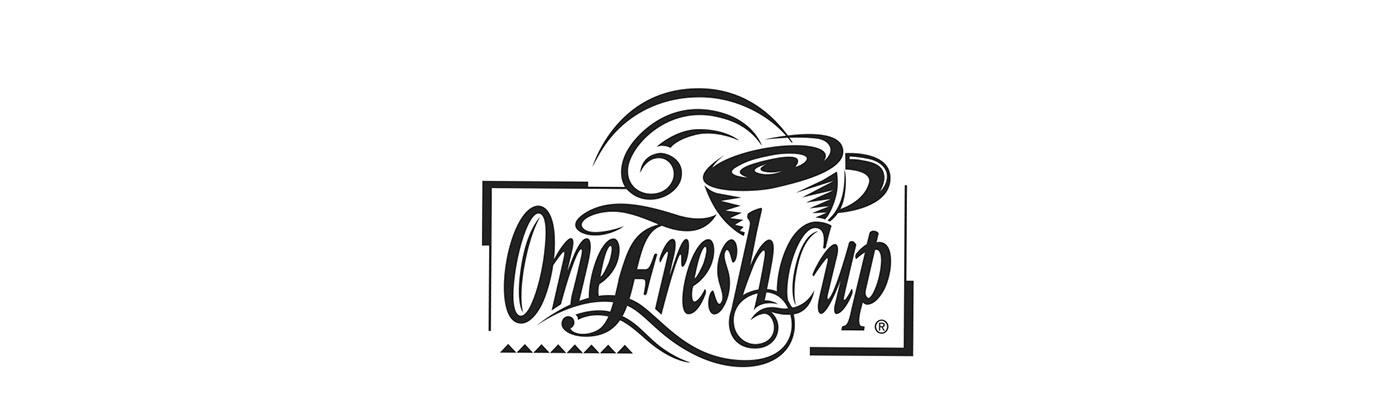 One Fresh Cup K Pod On Behance