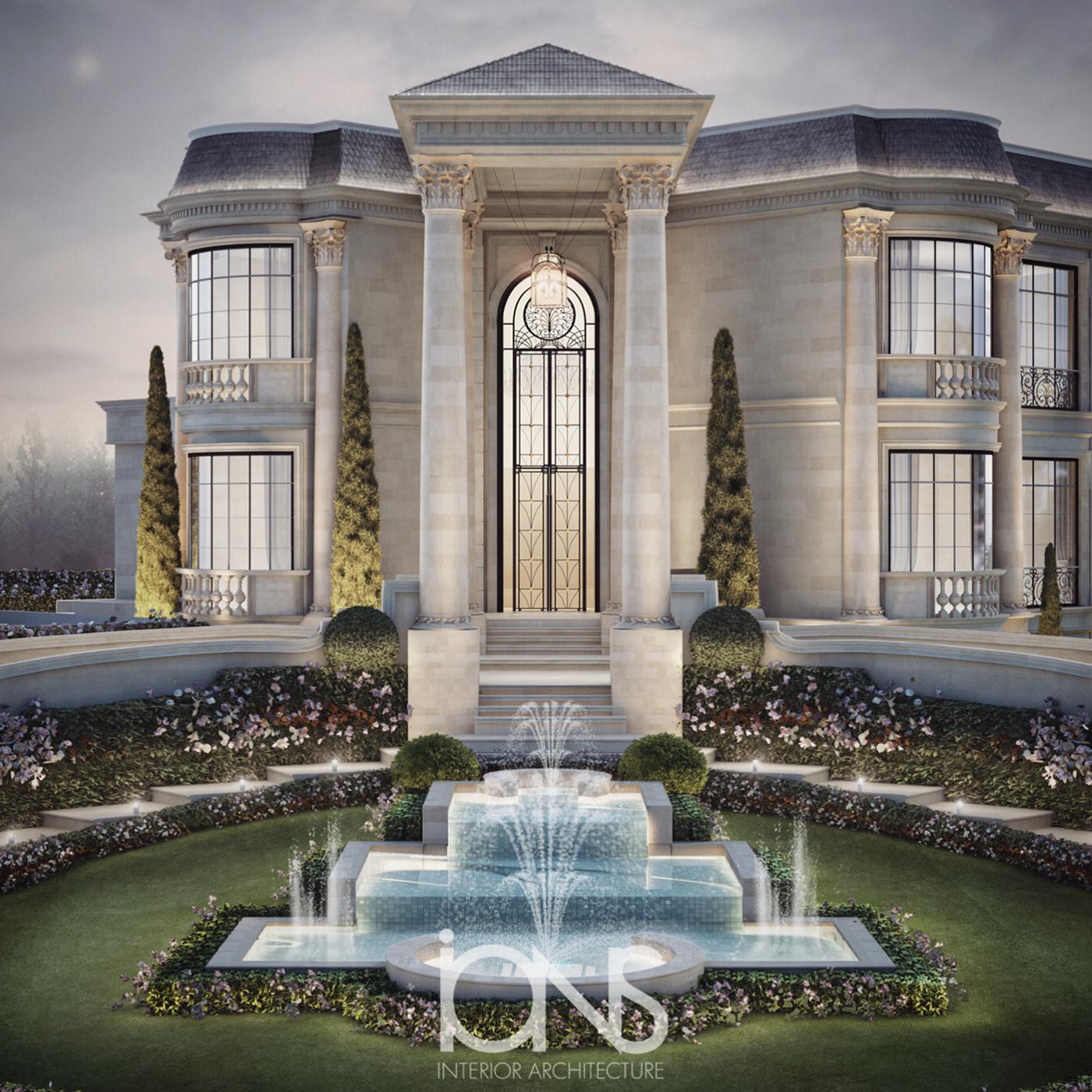 有設計感的40款建築風格欣賞