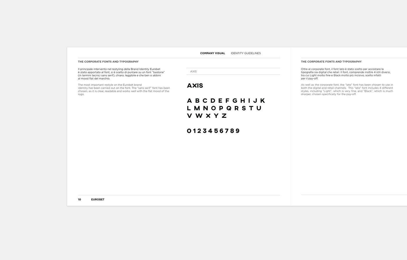 brand book logo Logo Design brand identity graphic design  Filippo Maniscalco Rome