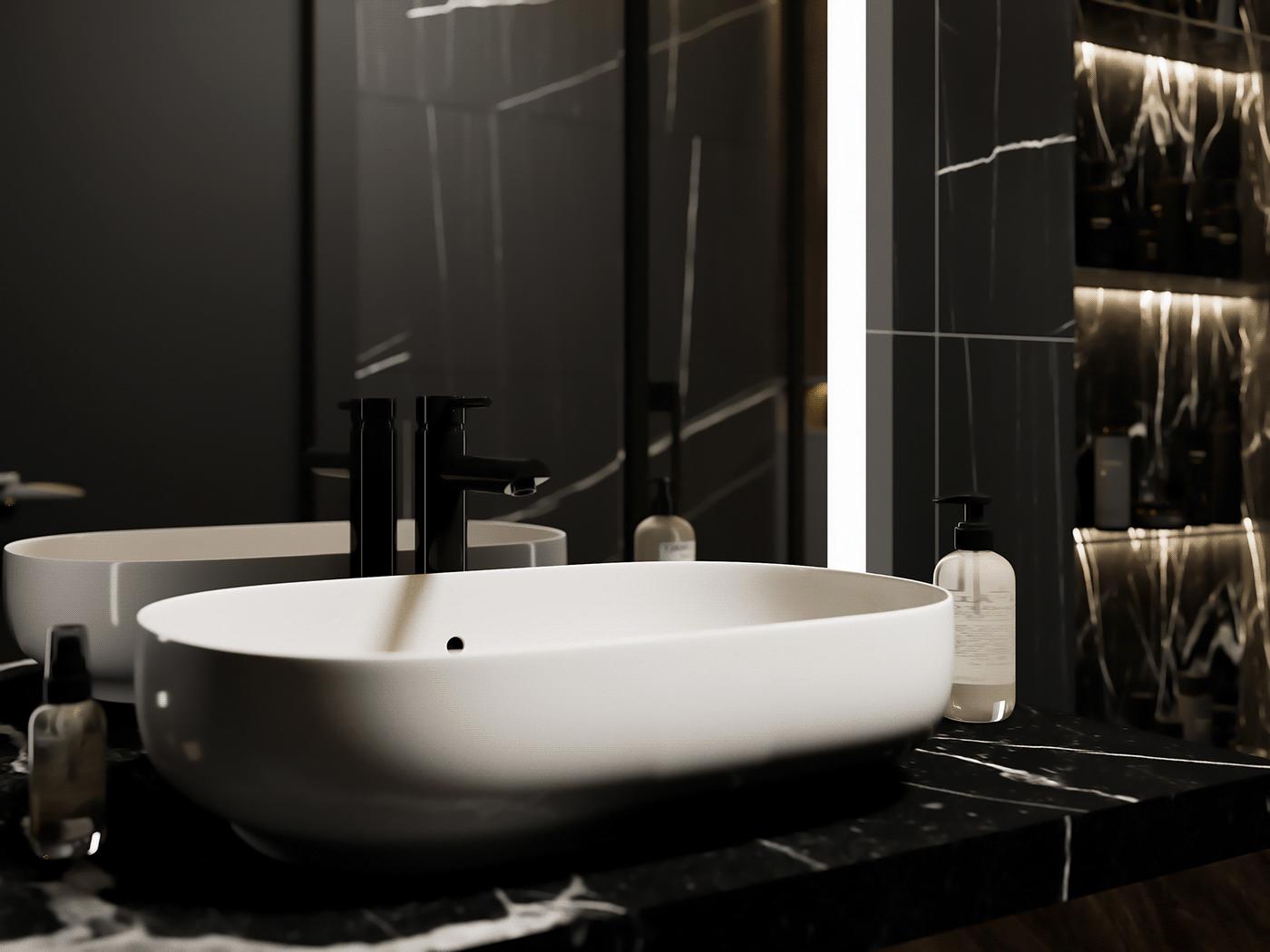 Image may contain: indoor, bathtub and plumbing fixture