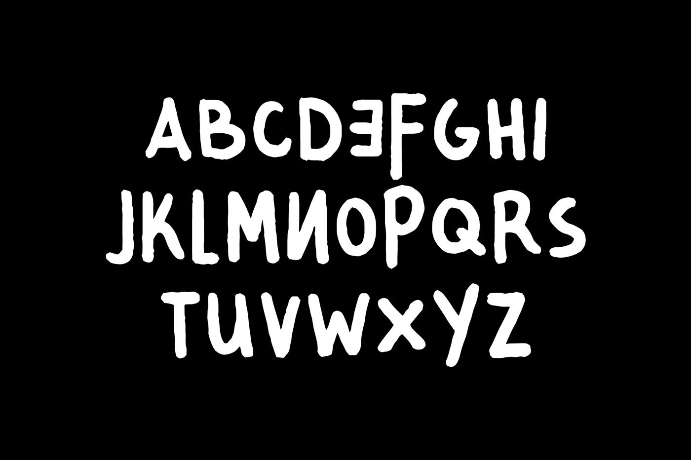 graphic design  font type typography   graphic logo designer Love craft handmade