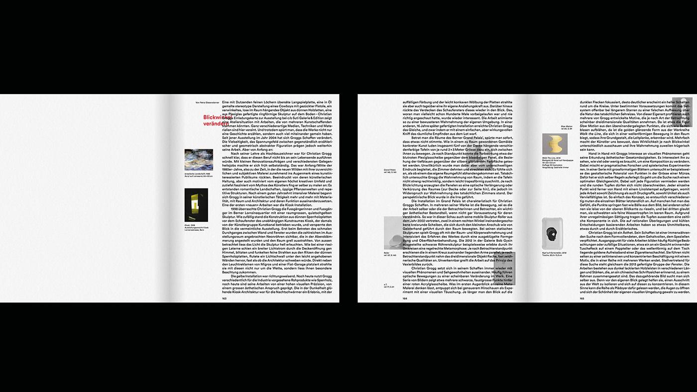 art ArtDirection book Bookdesign CreativeDirection design editorial editorialdesign typography