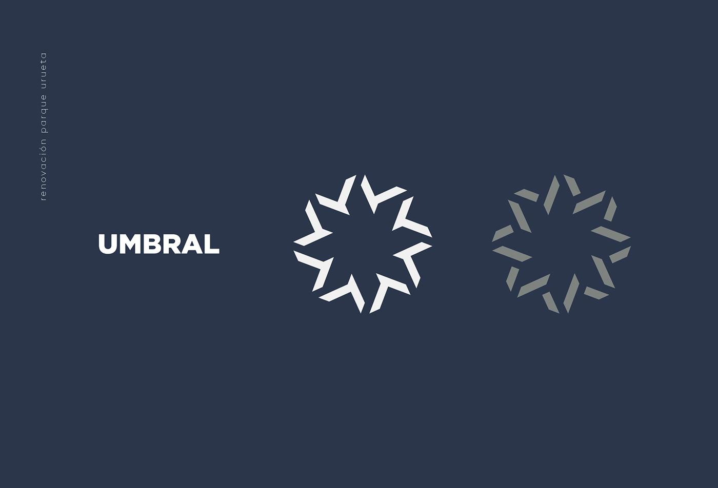 umbral Urueta Parque isad memela chihuahua cuu taller arquitectura rescate muertos Guadalajara monterrey PKMN CDMX