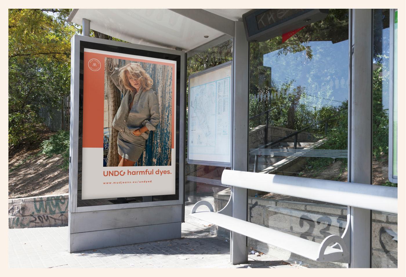 Advertising  Denim design Fashion  graphic design  Sustainable Fashion