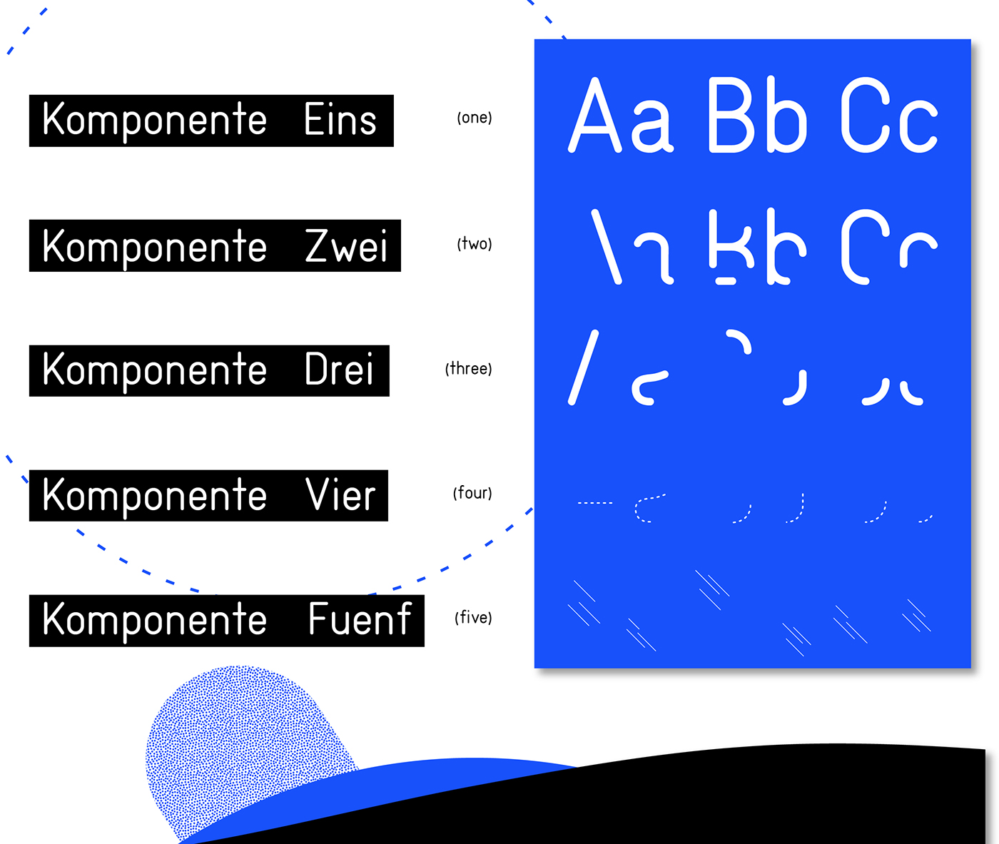 font free download Typeface layer type component