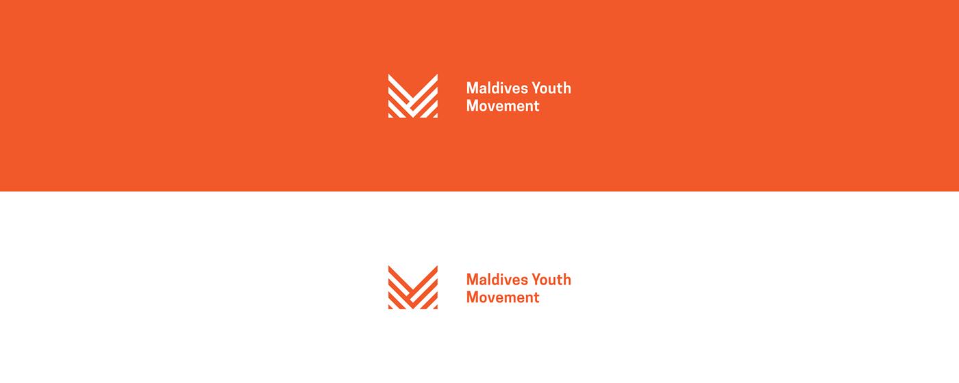 branding  Logo Design logo NGO branding visual identity monogram graphic design  Poster Design Typographic Poster Design visual identity design