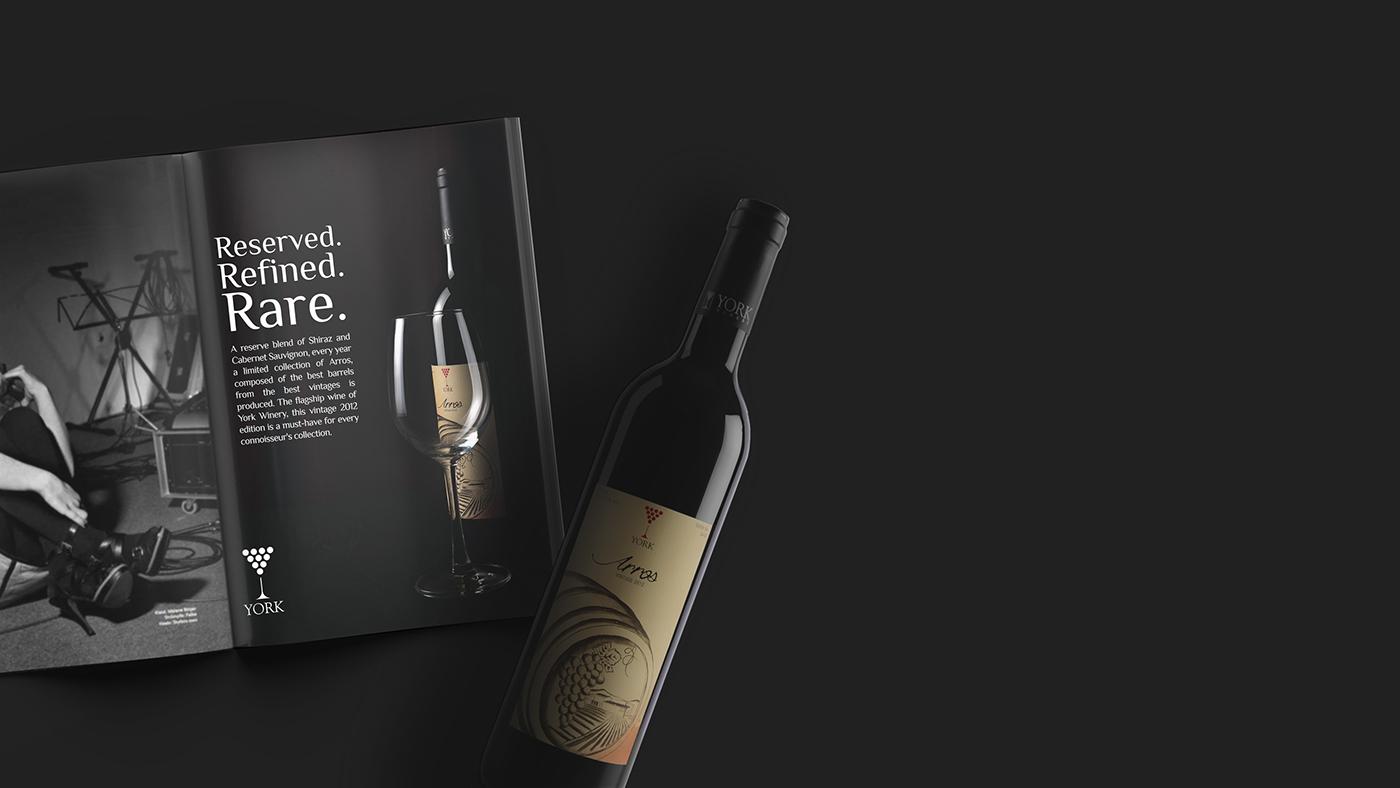 wine Yorkwinery wine advertisement nashik winery Startup Farms