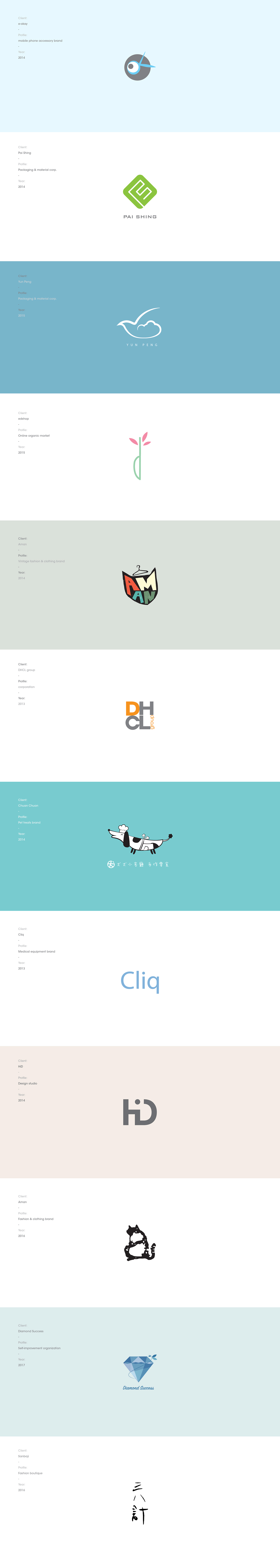 logo logofolio logos branding