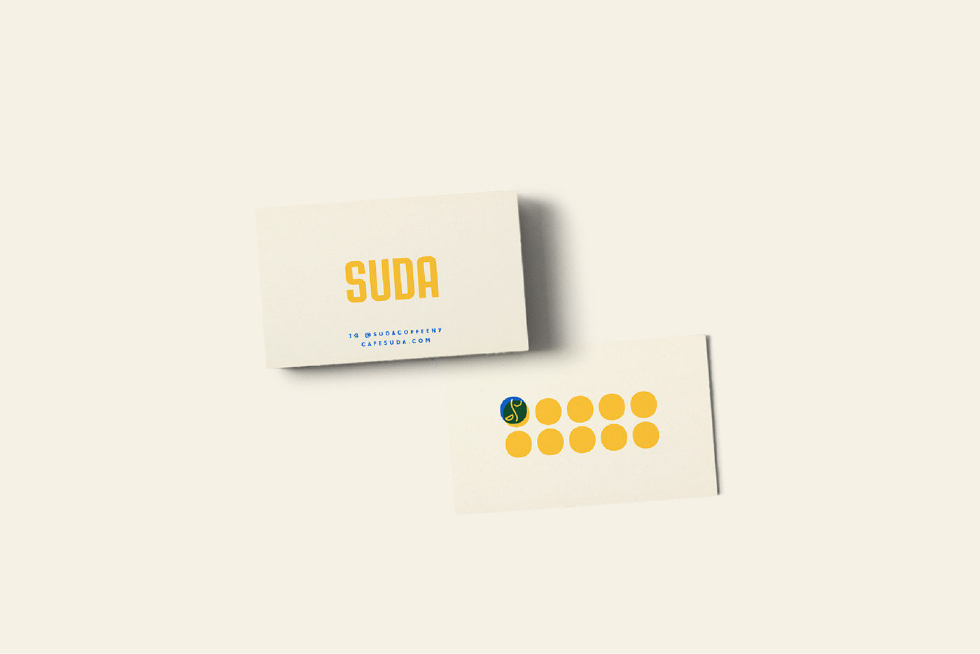 branding ,Coffee,minimal,New York,suda,vietnam