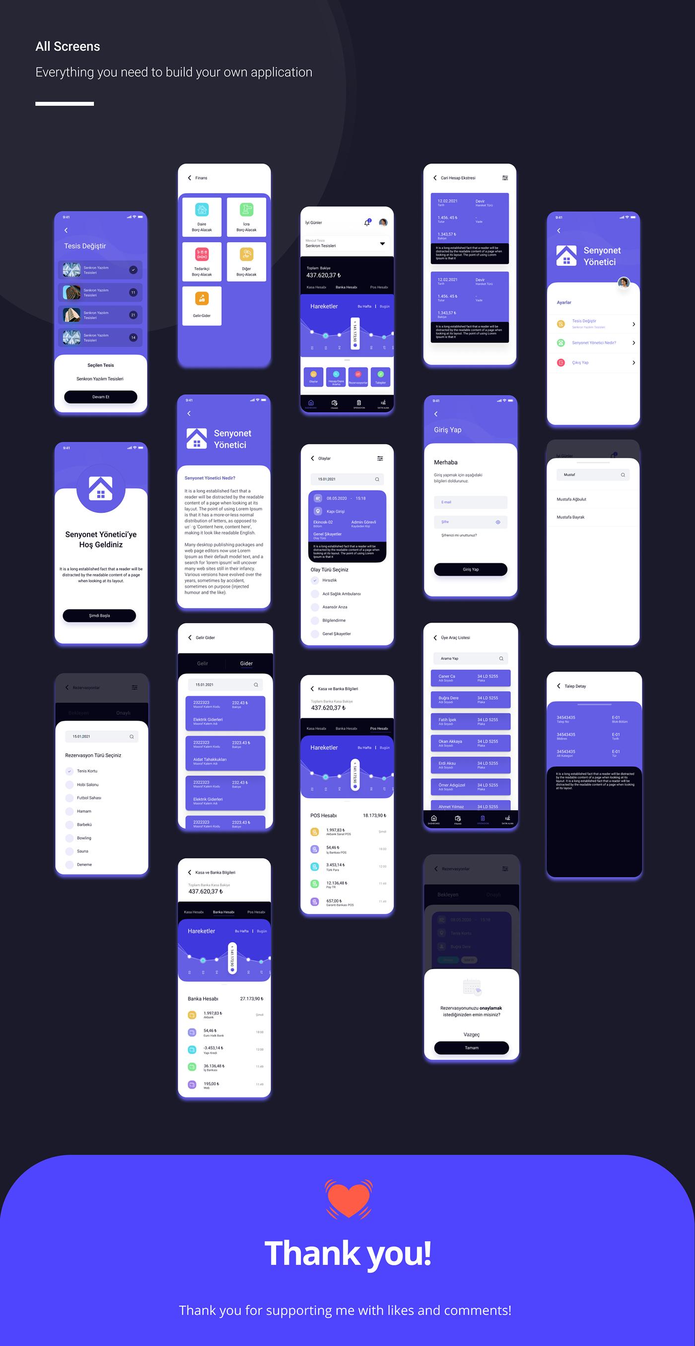 app dashboard management MANAGEMENTAPP manager mobile task taskmanagement UI ux