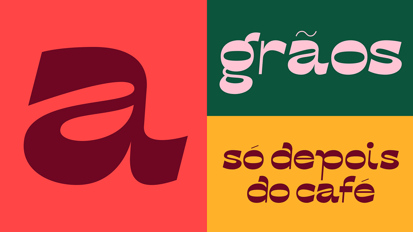 branding  Brazil Coffee design graphic design  ILLUSTRATION  logo Nature Packaging typography