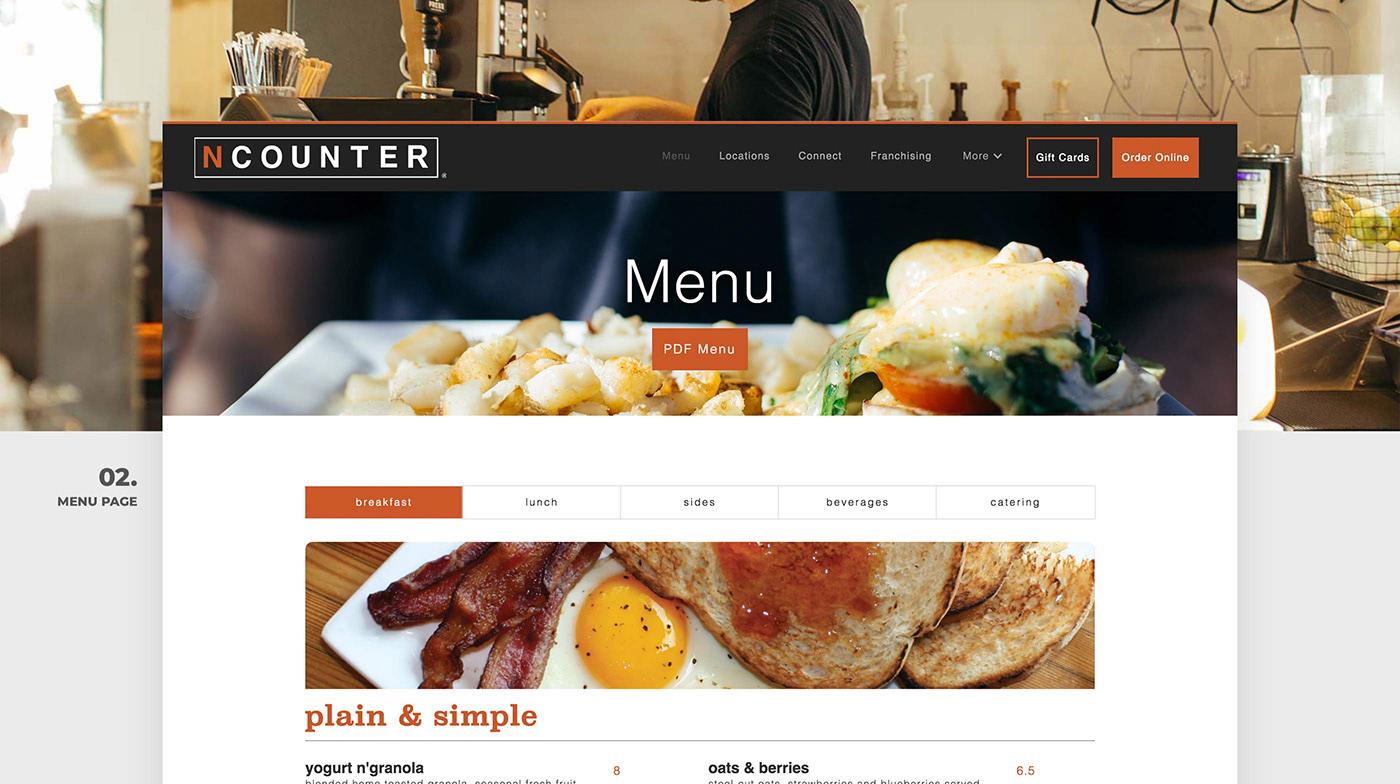 brunch,breakfast,arizona,Webflow,Web Design ,restaurant,ui design,graphic design ,Website,instagram