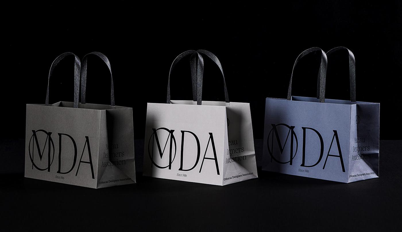 brand identity branding  design identity Logo Design Logotype Macao macao design macau design untitled macao