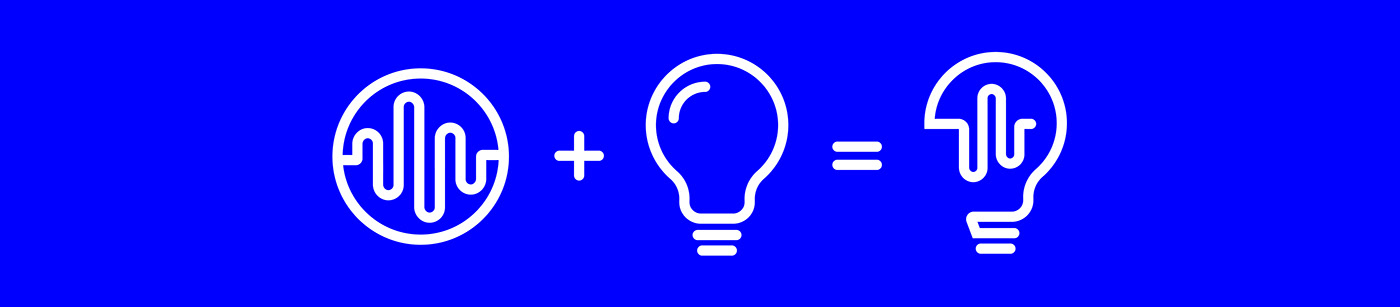 blue brand branding  design graphicdesign identity logo motiondesign typography