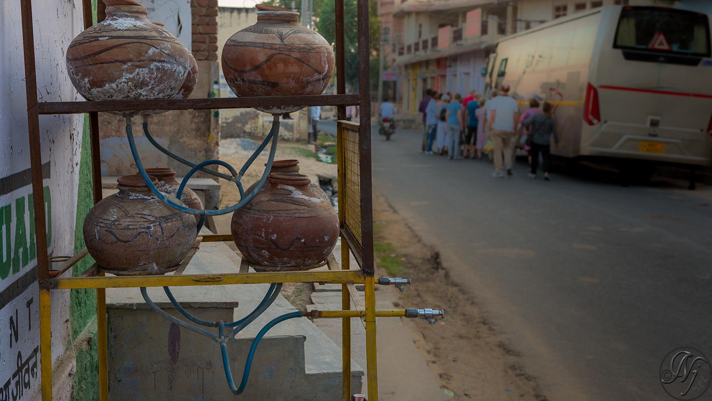 Mandawa, मंडावा, Rajasthan, India on Behance