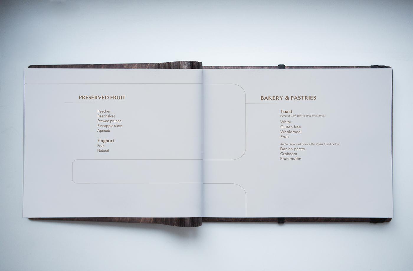 lounge menu menu Restaurent Menu Lobby Menu menu design