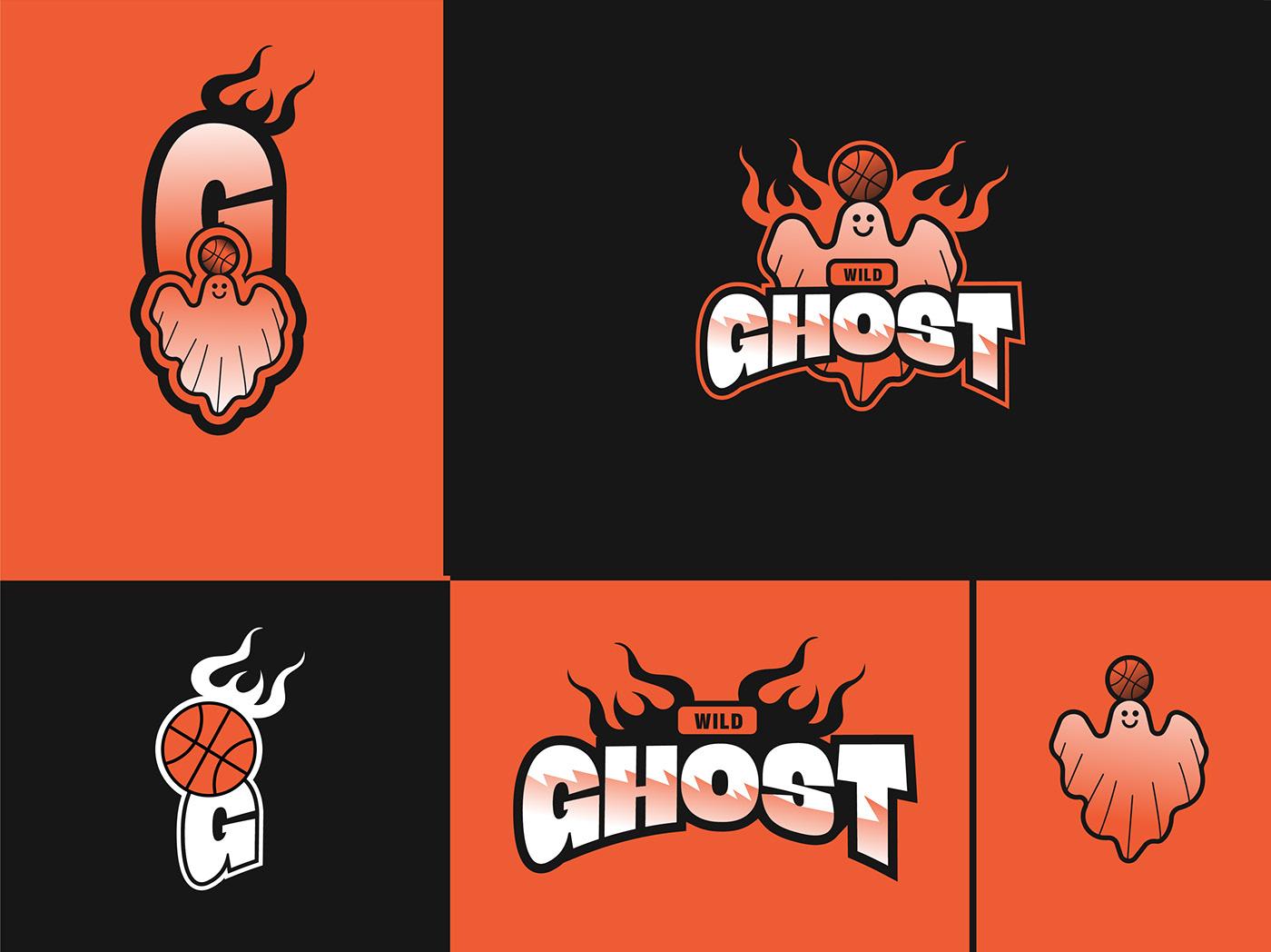 antonay branding  Character design ILLUSTRATION  logo personajes sports type vectors