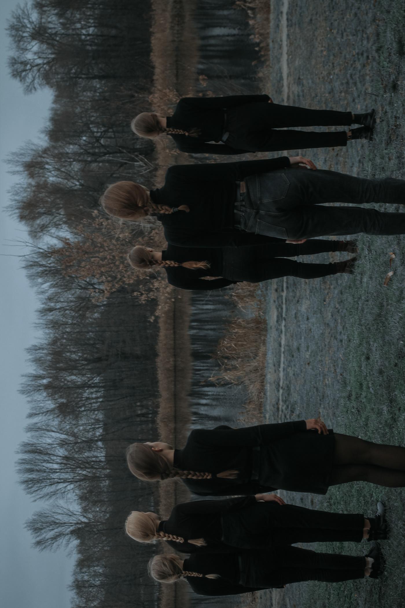 Image may contain: water and lake
