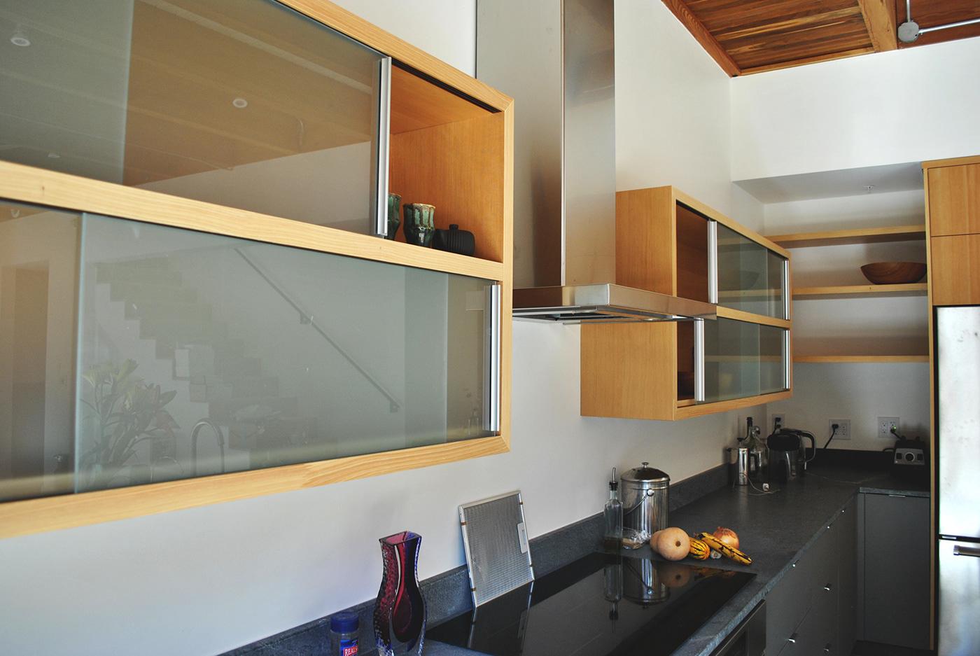 Image may contain: wall, indoor and countertop