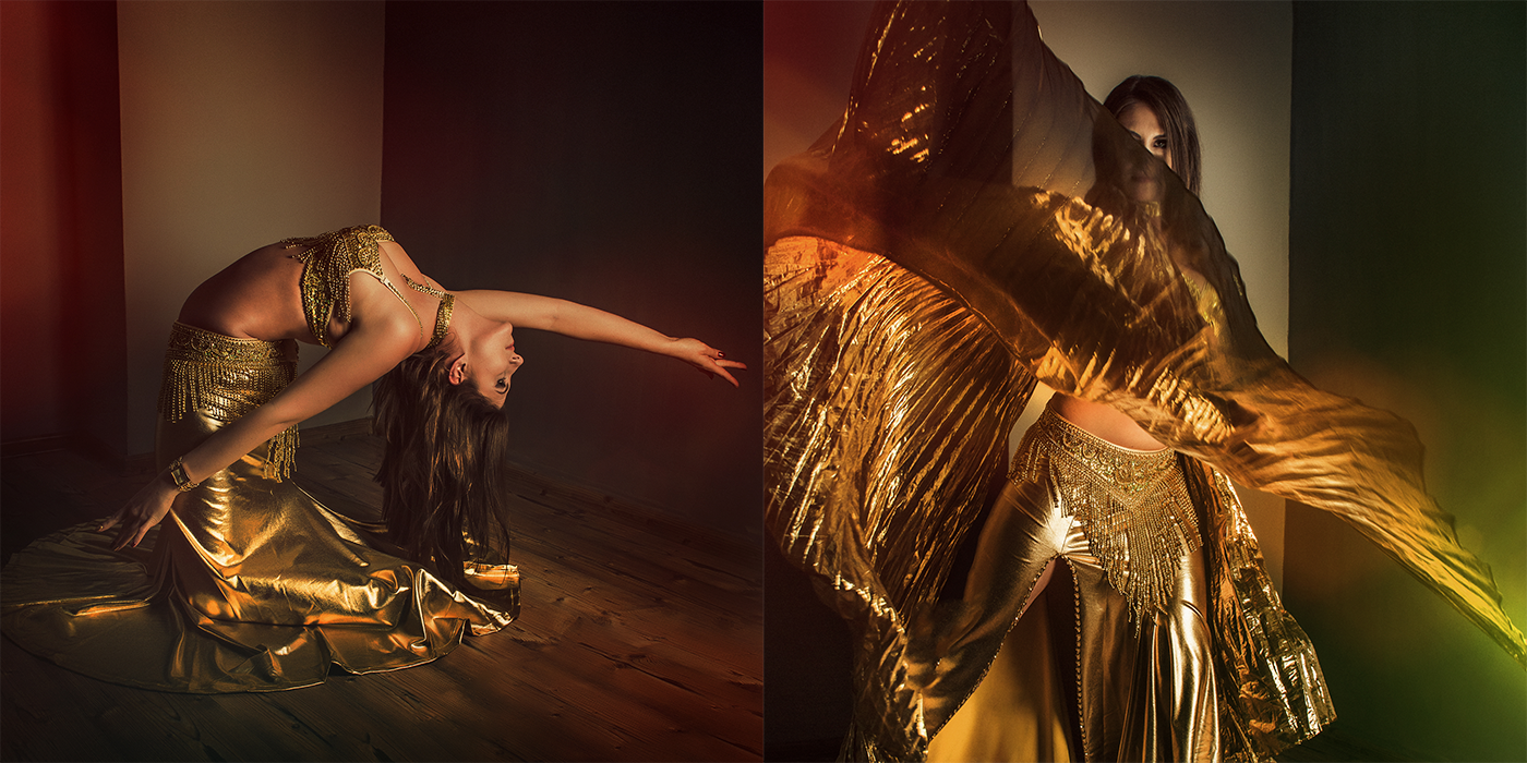 Belly dance ines DANCE   girl woman arabic polska poland