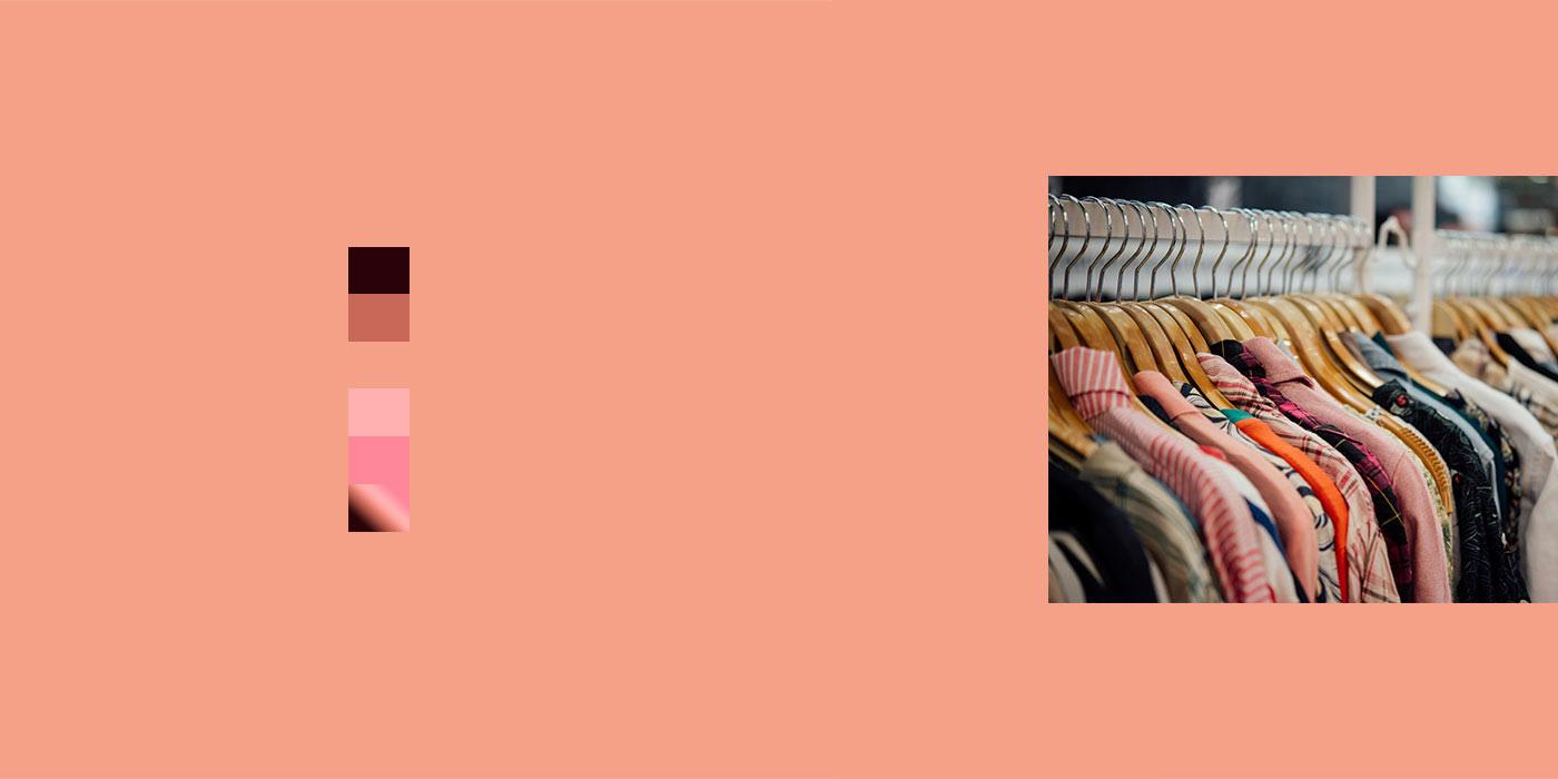 moda estilo Fashion  feminina logo loja marca mark mulher roupa