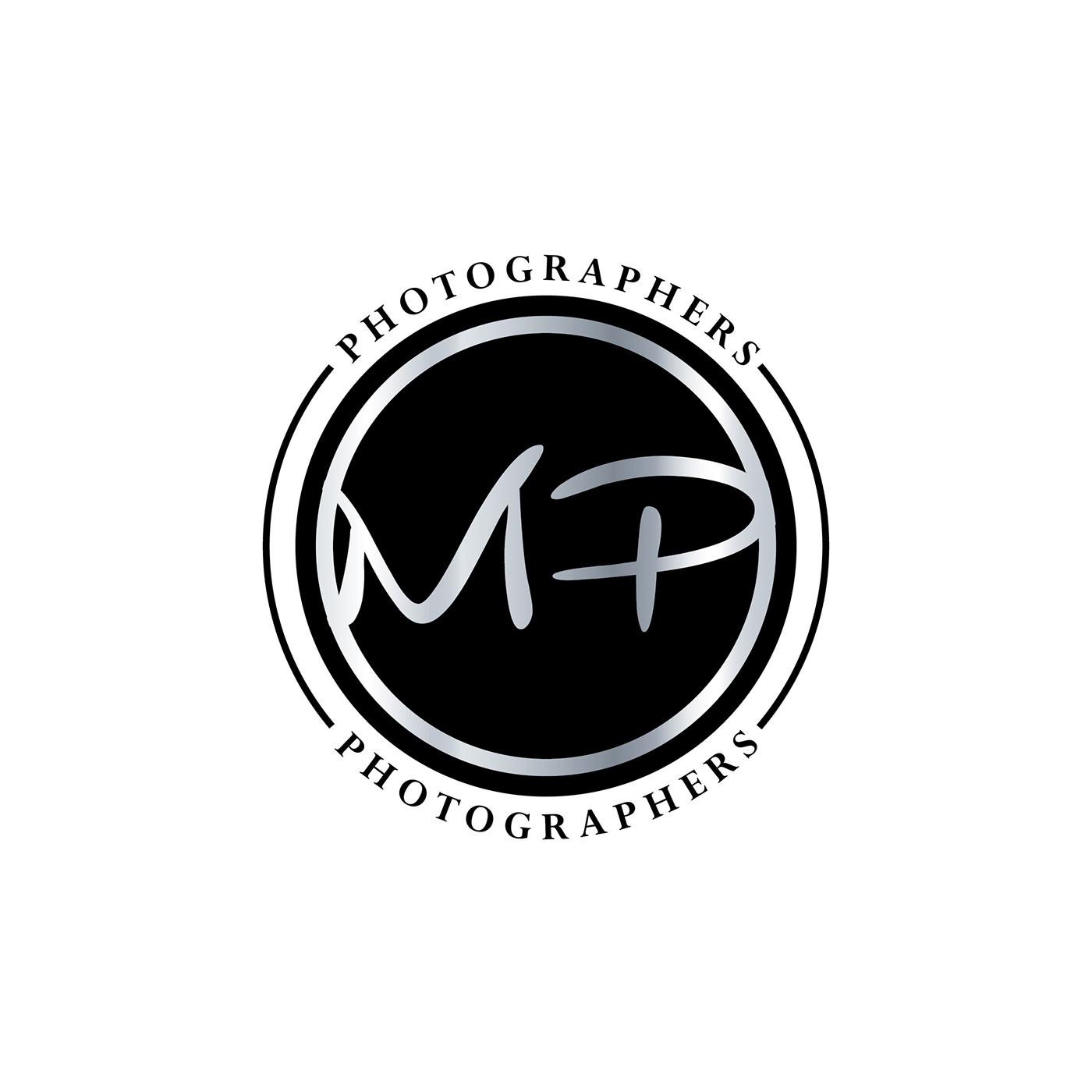 Mp Photography Logo