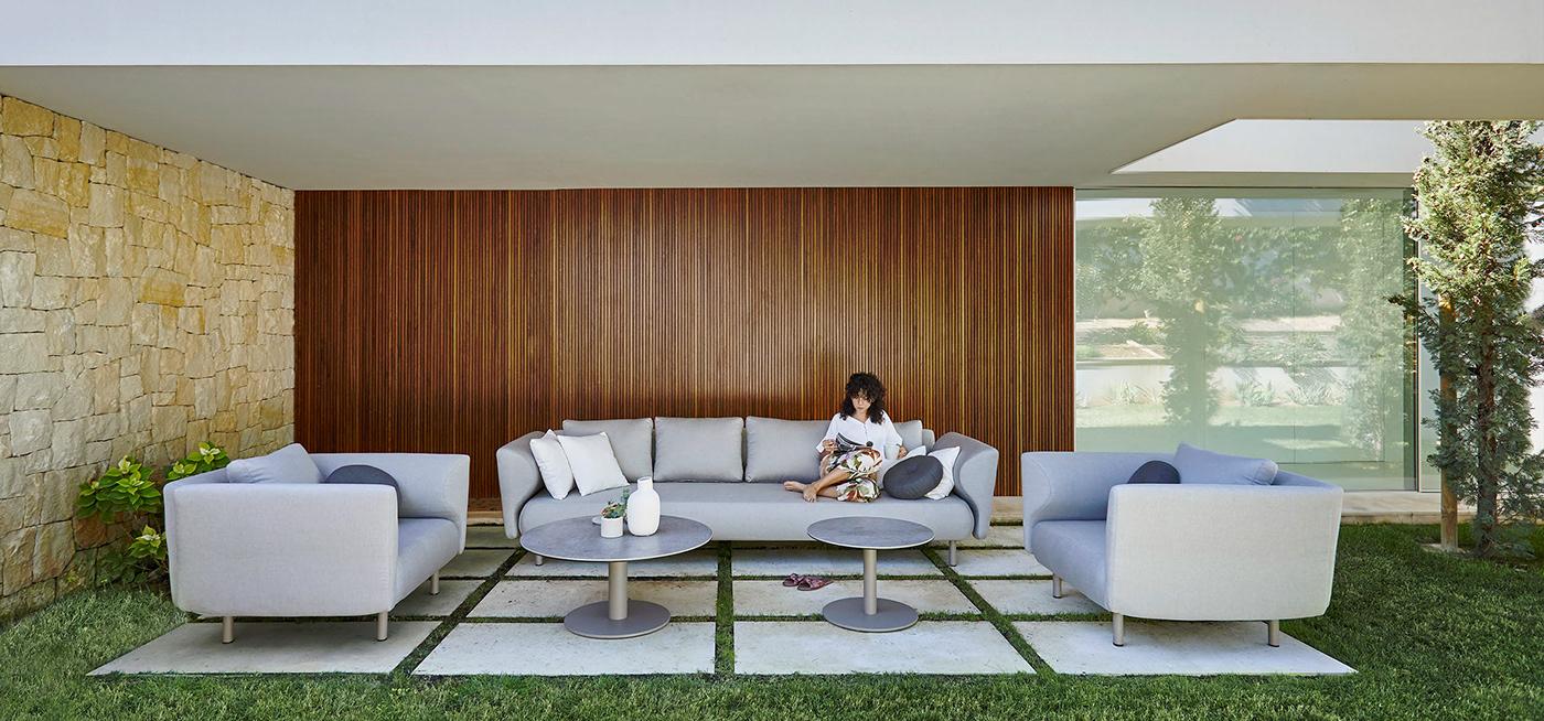 Outdoor furniture design furniture design  sofa diseño exterior modular armchair product design