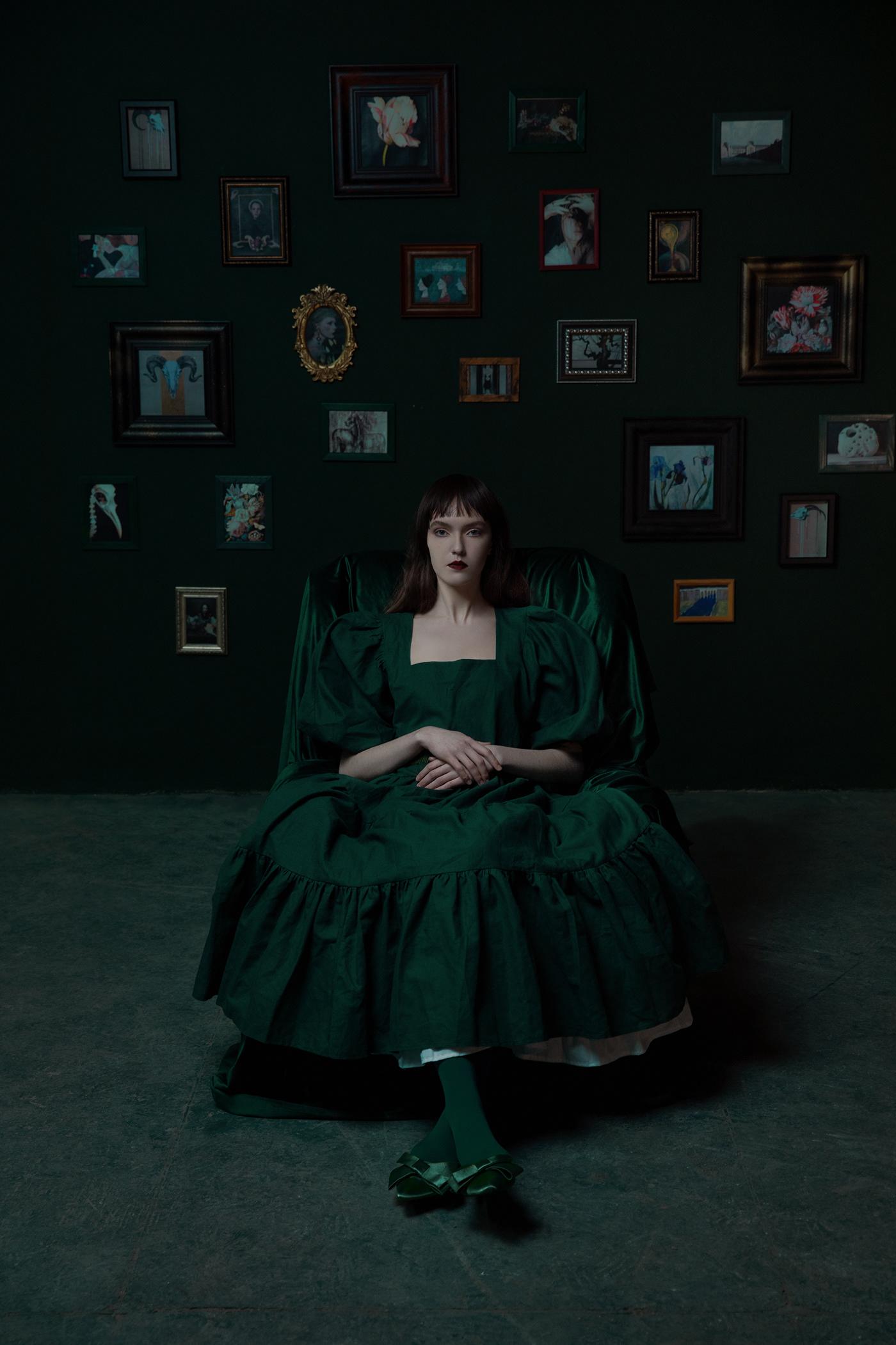 art,beauty,fairy tale,frame,frozen,narcissus,rebirtth,room,skin,Victorian