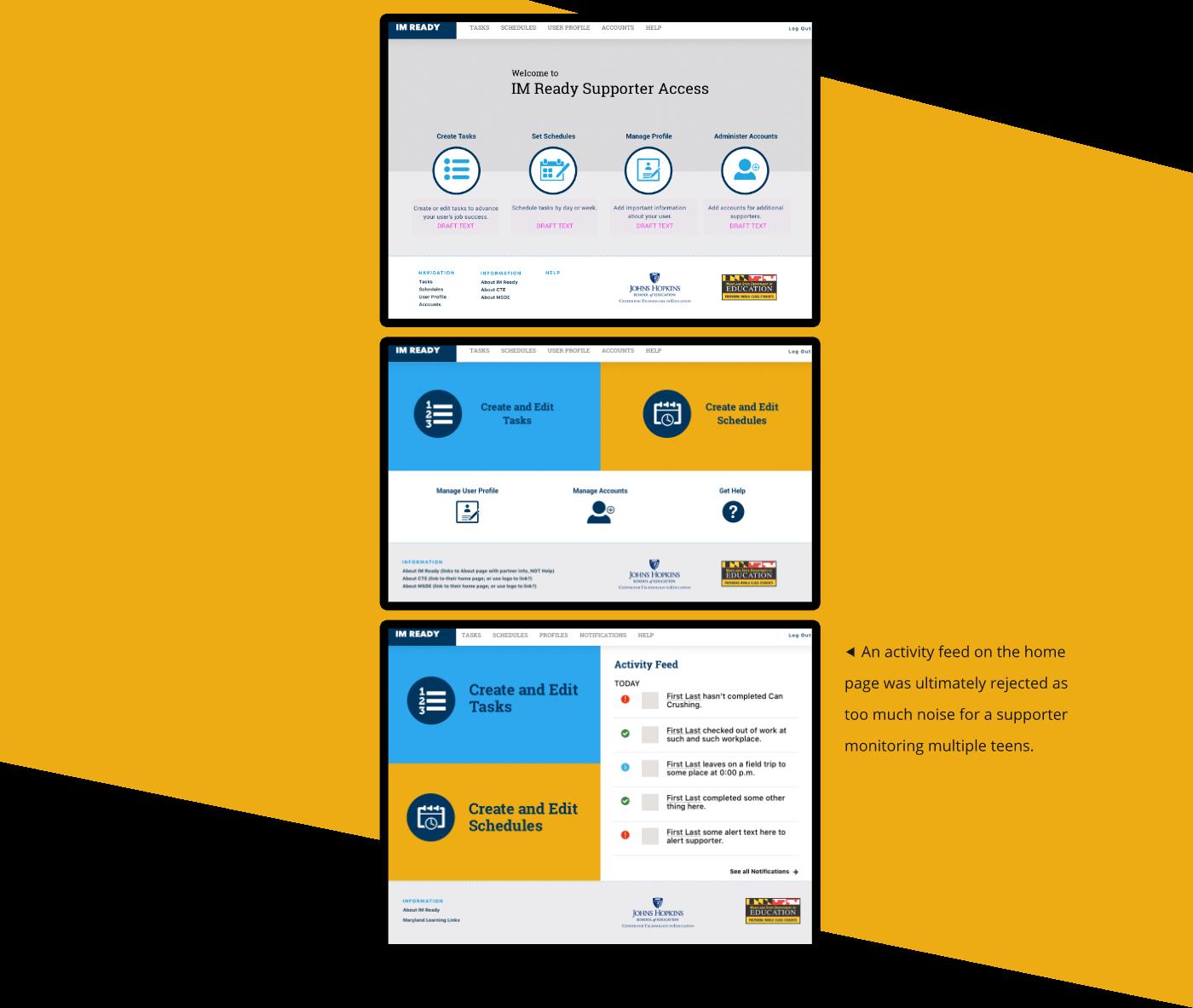 ui design,Web Design ,visual design,web app,information architecture