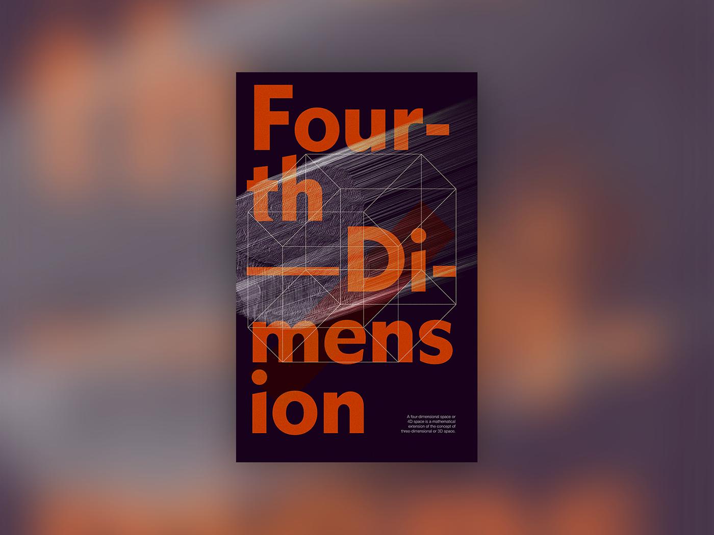 gradient colour experiment digitalart typography   Glitch