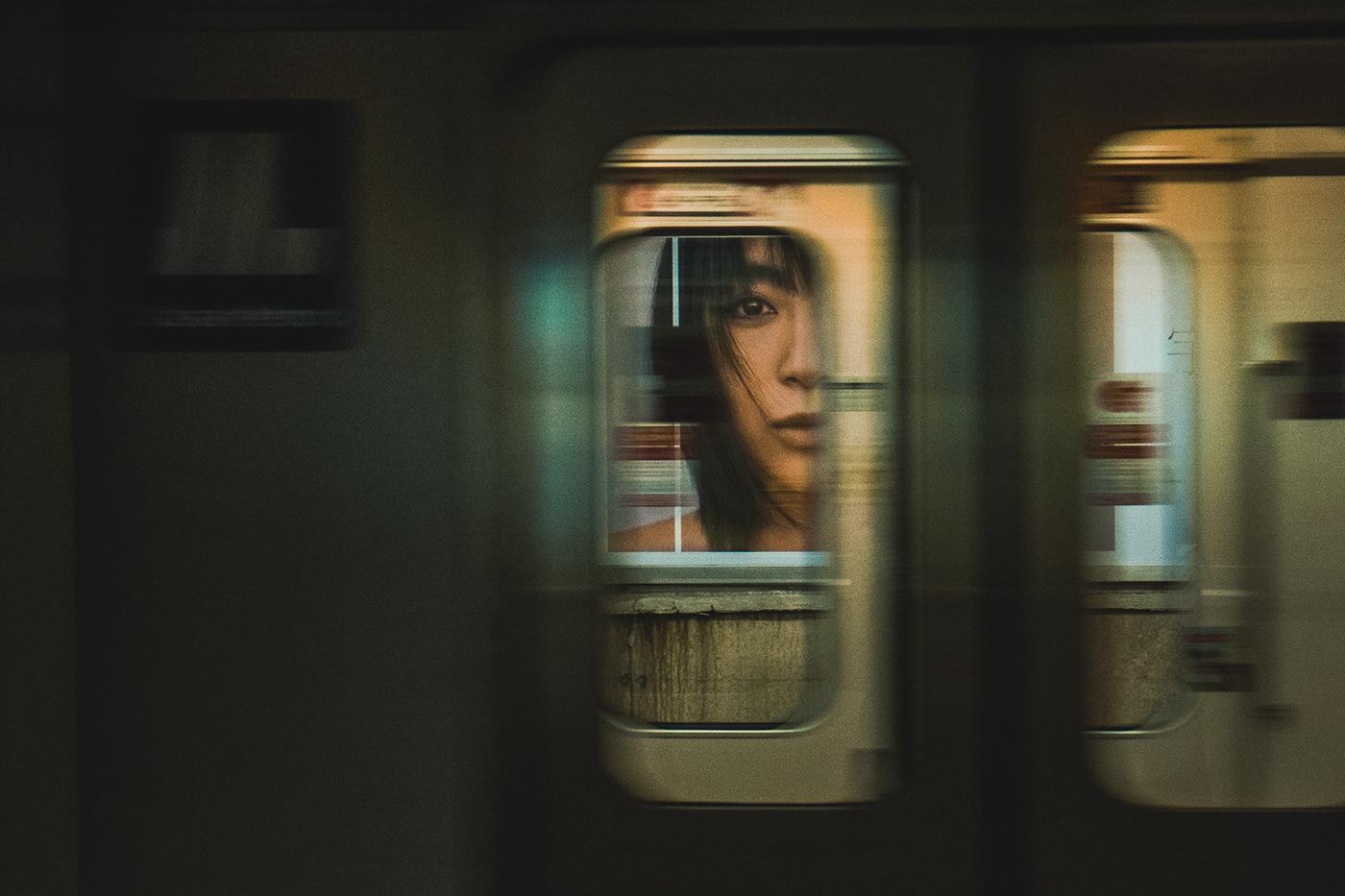 cinematic,city,darkness,japan,osaka,people,streetphotography,subway,Travel,Urban