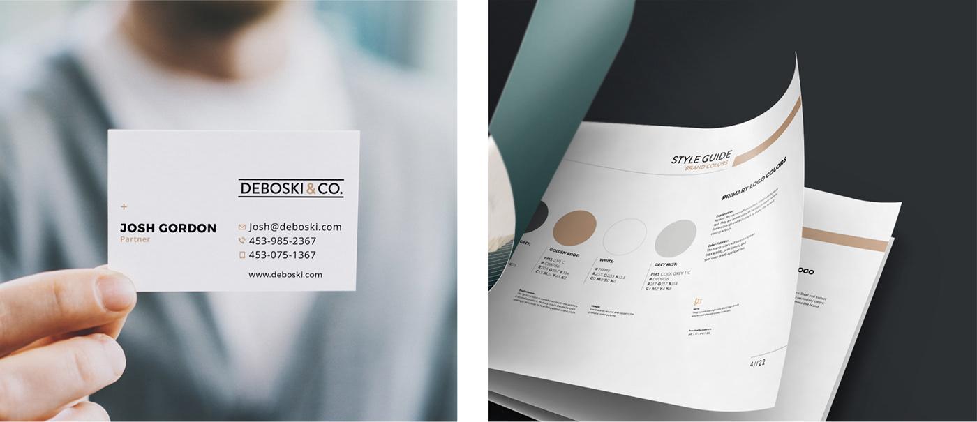 branding  Logo Design Web Design  Website Design small business website marketing materials logo Identity Design Financial Website Design