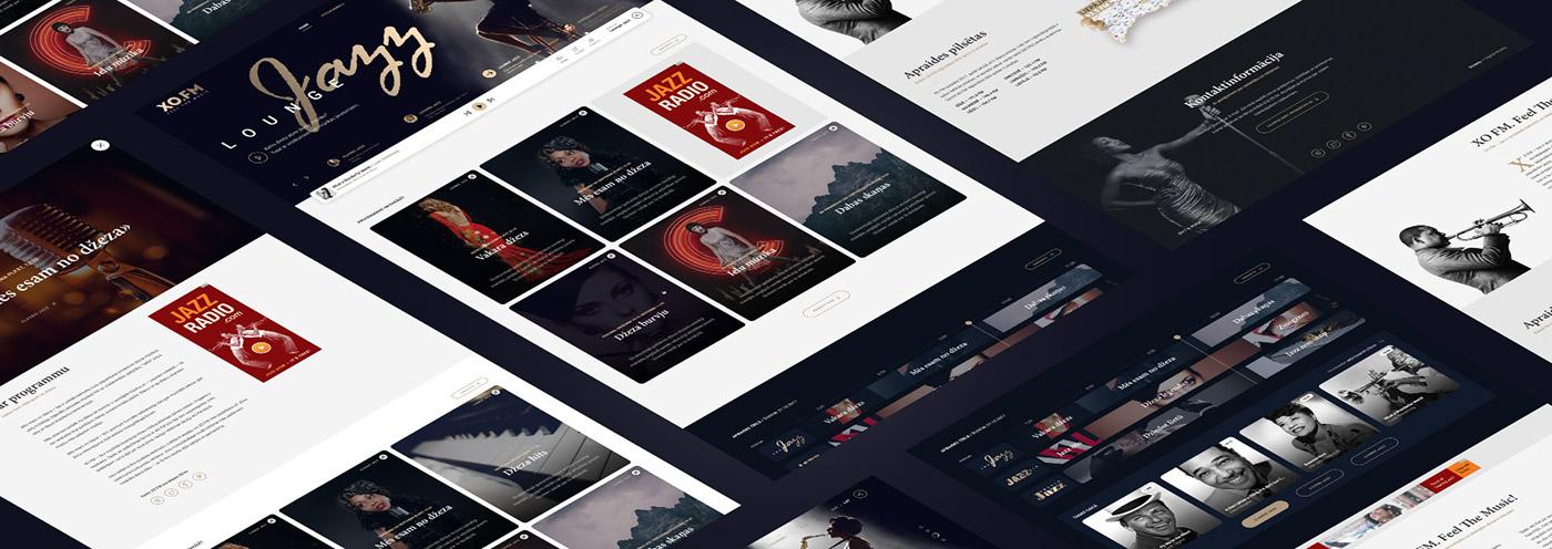 Web Design  UI/UX ia Responsive Design