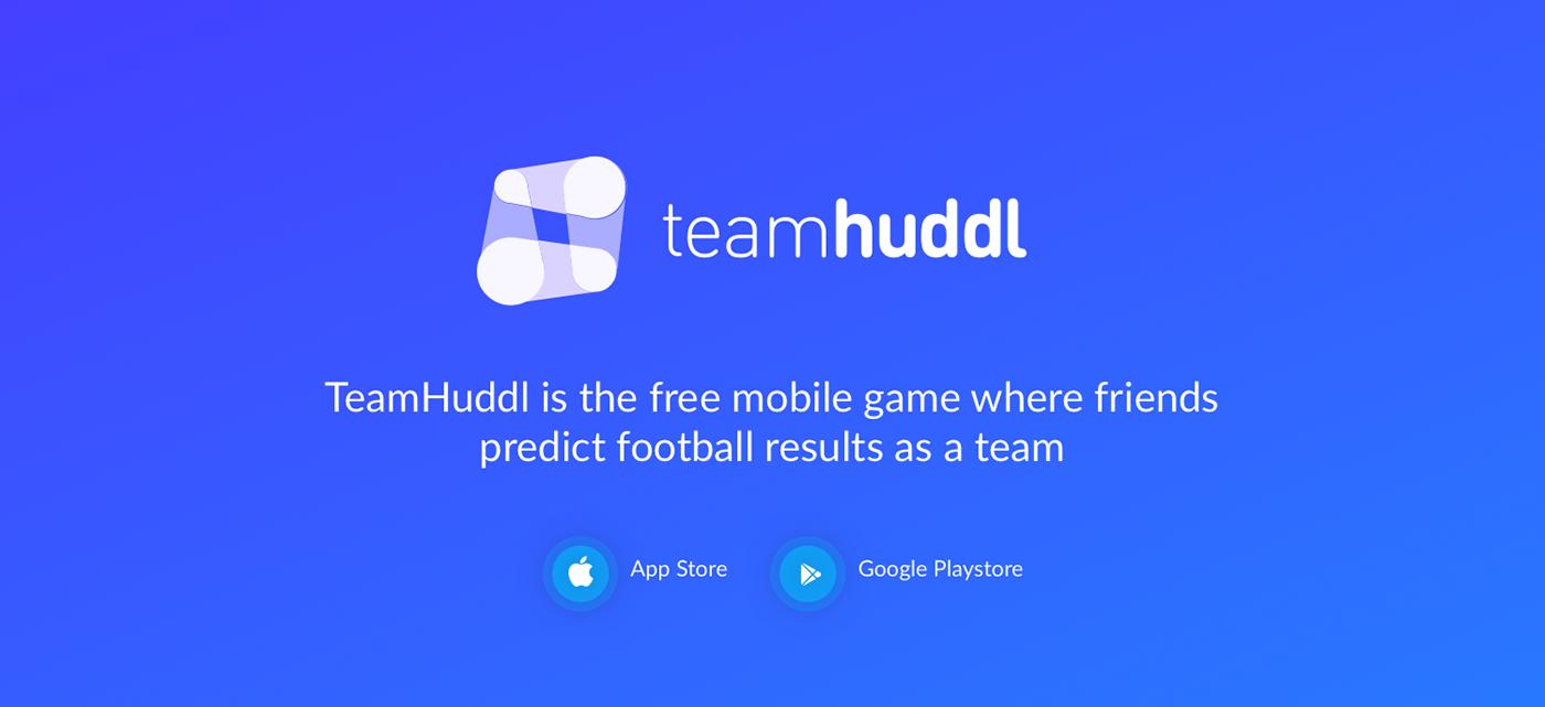 Social Betting App on Behance