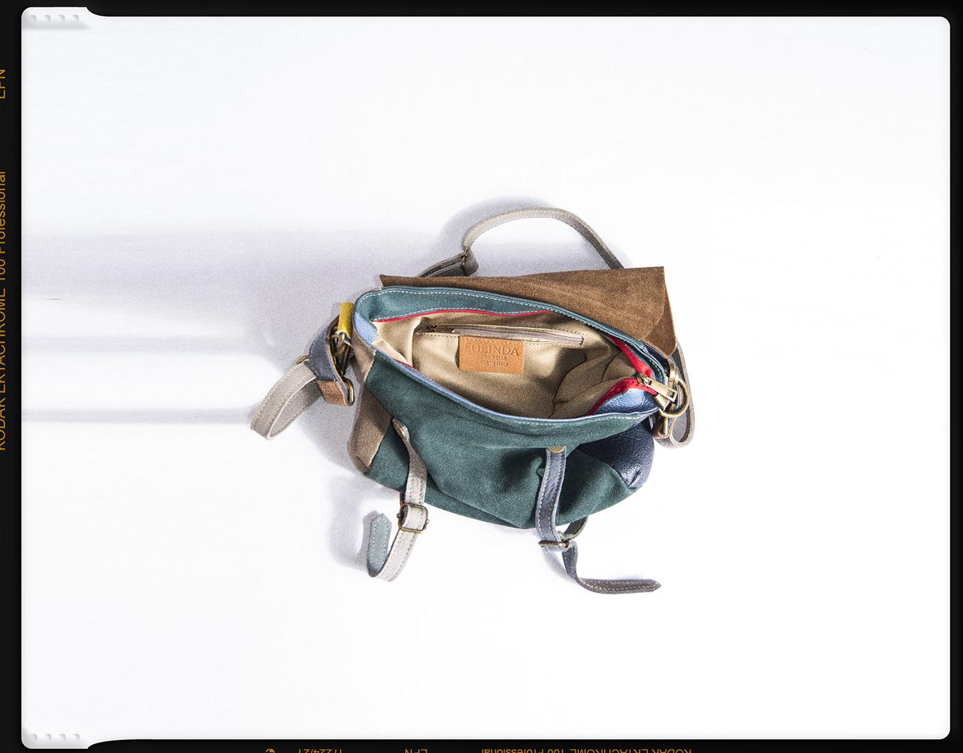 Solinda Pelle still life bag Still life bag