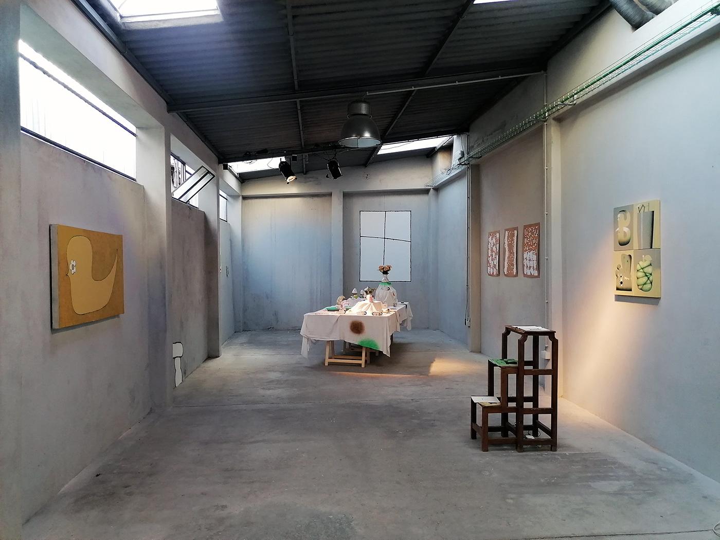 abran abstractart artist artwork Character design  contemporaryart Finearts ILLUSTRATION  painting   visualart
