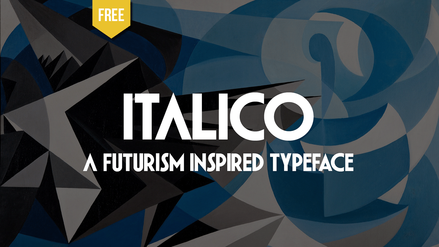 font free graphic design  type Typeface typography
