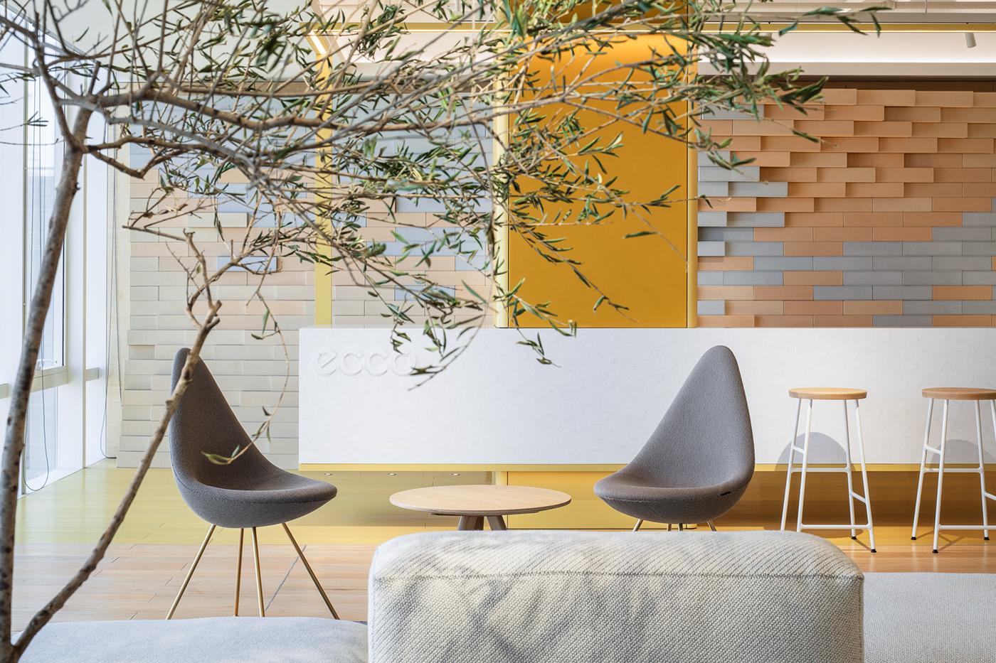 ECCO HONG Designworks interior design  Interior Photography Office Photography  SDCIC studio TEN Tan xiao xi'an