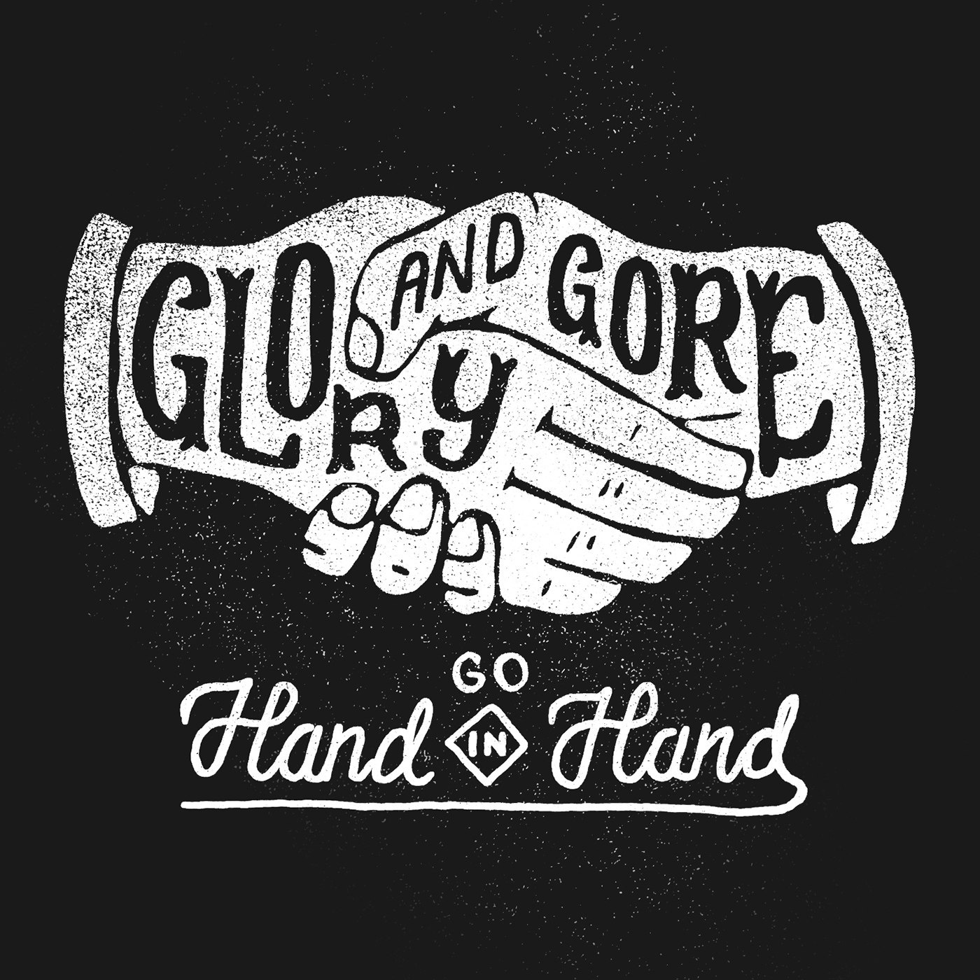 Glory and Gore - LORDE on Behance