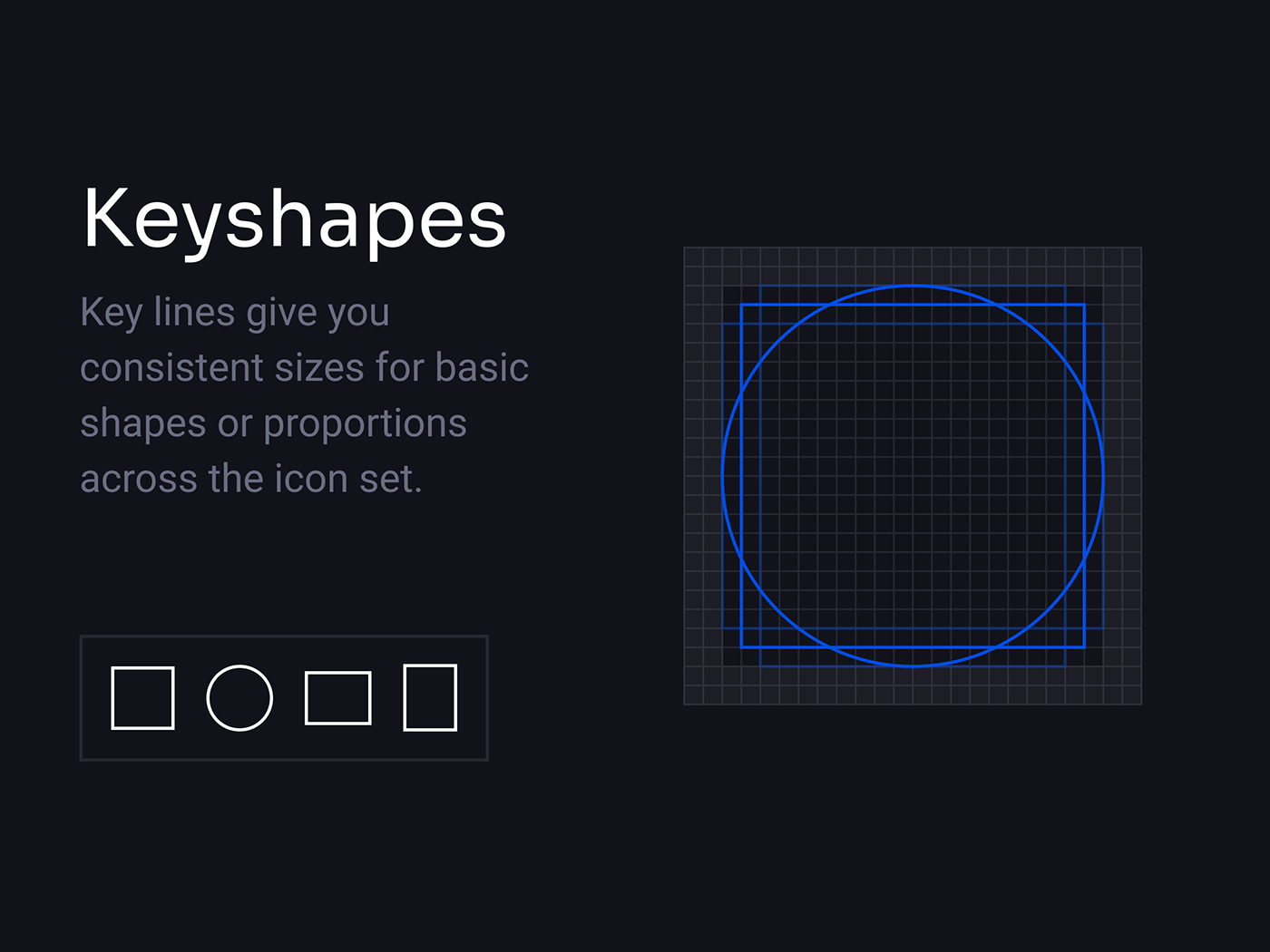Guide Icon icon design  icon set iconography principles tips tutorial Education