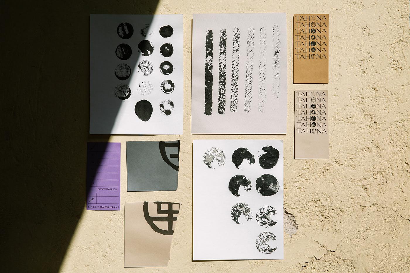 branding  art direction  drink alcohol mezcal Packaging mexico omakase graphic design  restaurant